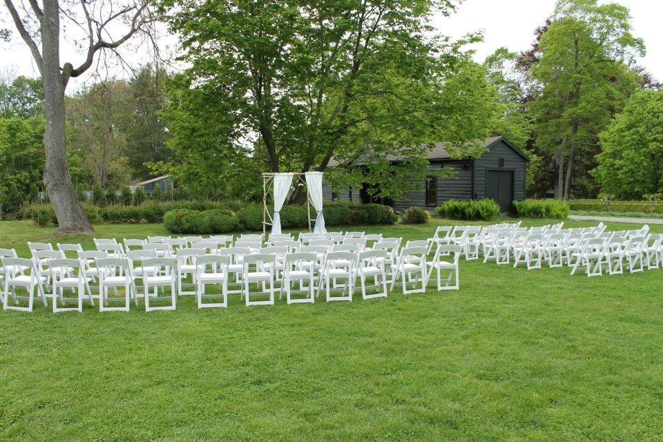 Durants Party Rental | Hudson Valley Weddings & Durants Party Rentals