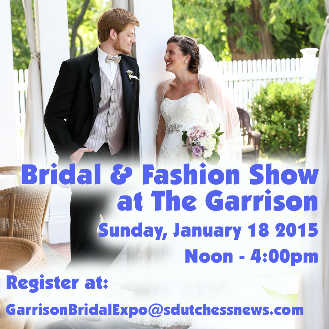 Southern Dutchess News Bridal Show 2015 | Hudson Valley Weddings