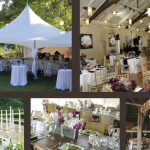 Durants Party Rental | Hudson Valley Weddings
