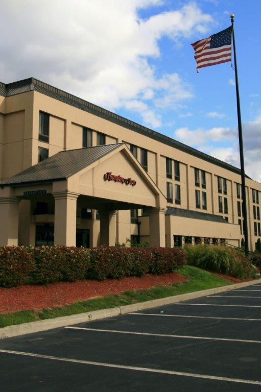 Hampton Inn in Fishkill